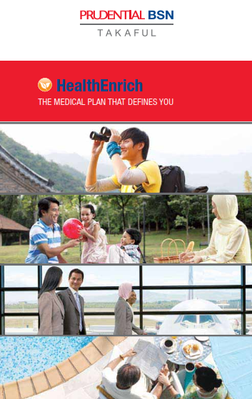 Health Enrich Produk baru