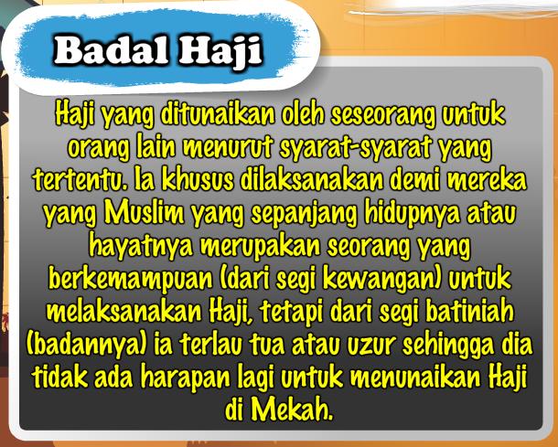 Badal Hajj